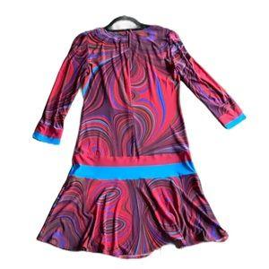 Donna Morgan Dress - size 6 - like new